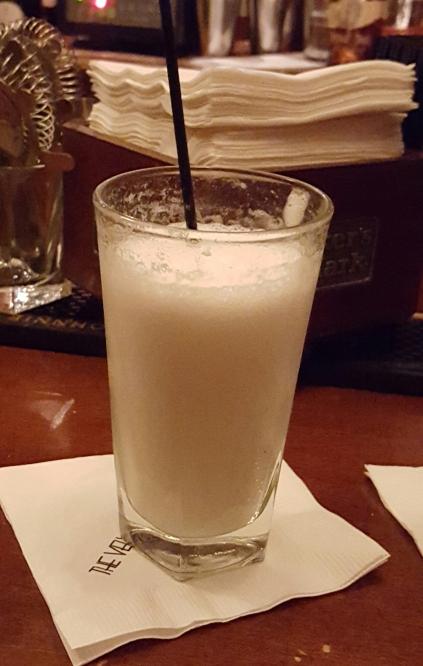 Ramos Gin Fizz Craig Stoltz A Measured Spirit cocktail blog